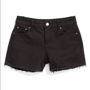 New Tractr Girls Brittany Shorts